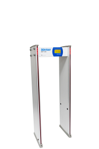 AMD - Archway walk-through metal detectors