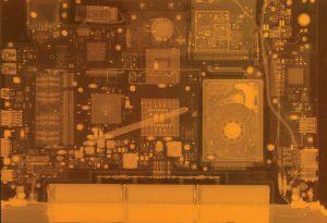 PF - Process-free x-ray film